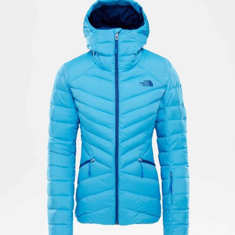 The North Face Womens Moonlight Down Ski Jacket